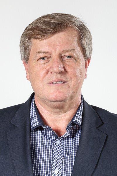 Stumpf István