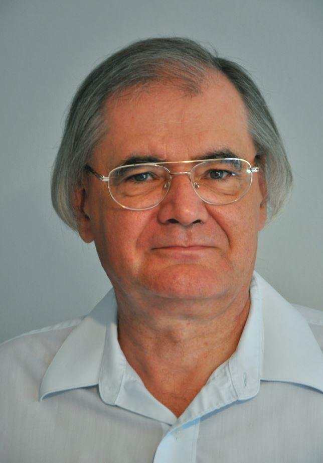S. Varga Pál