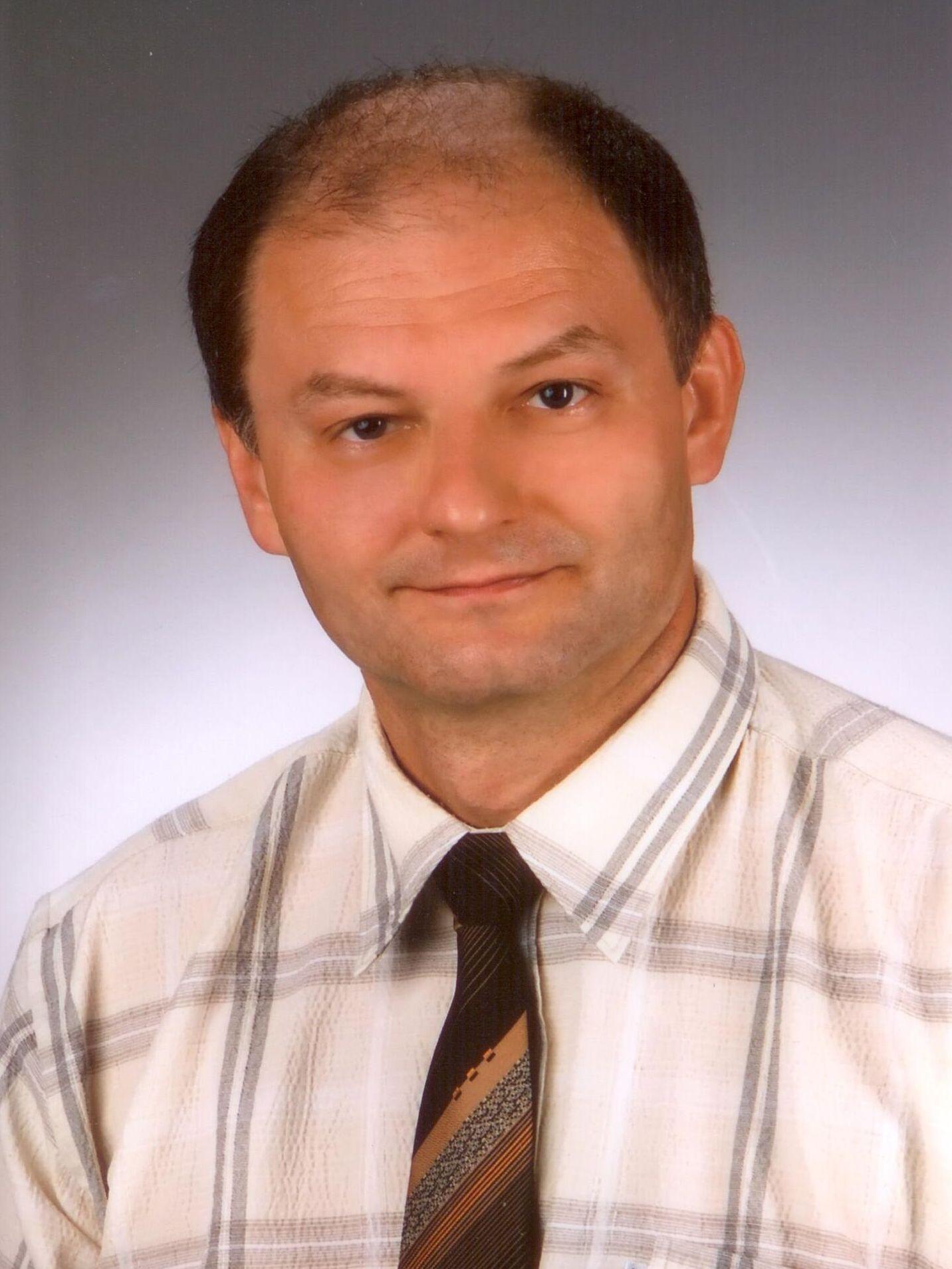 Czifra György