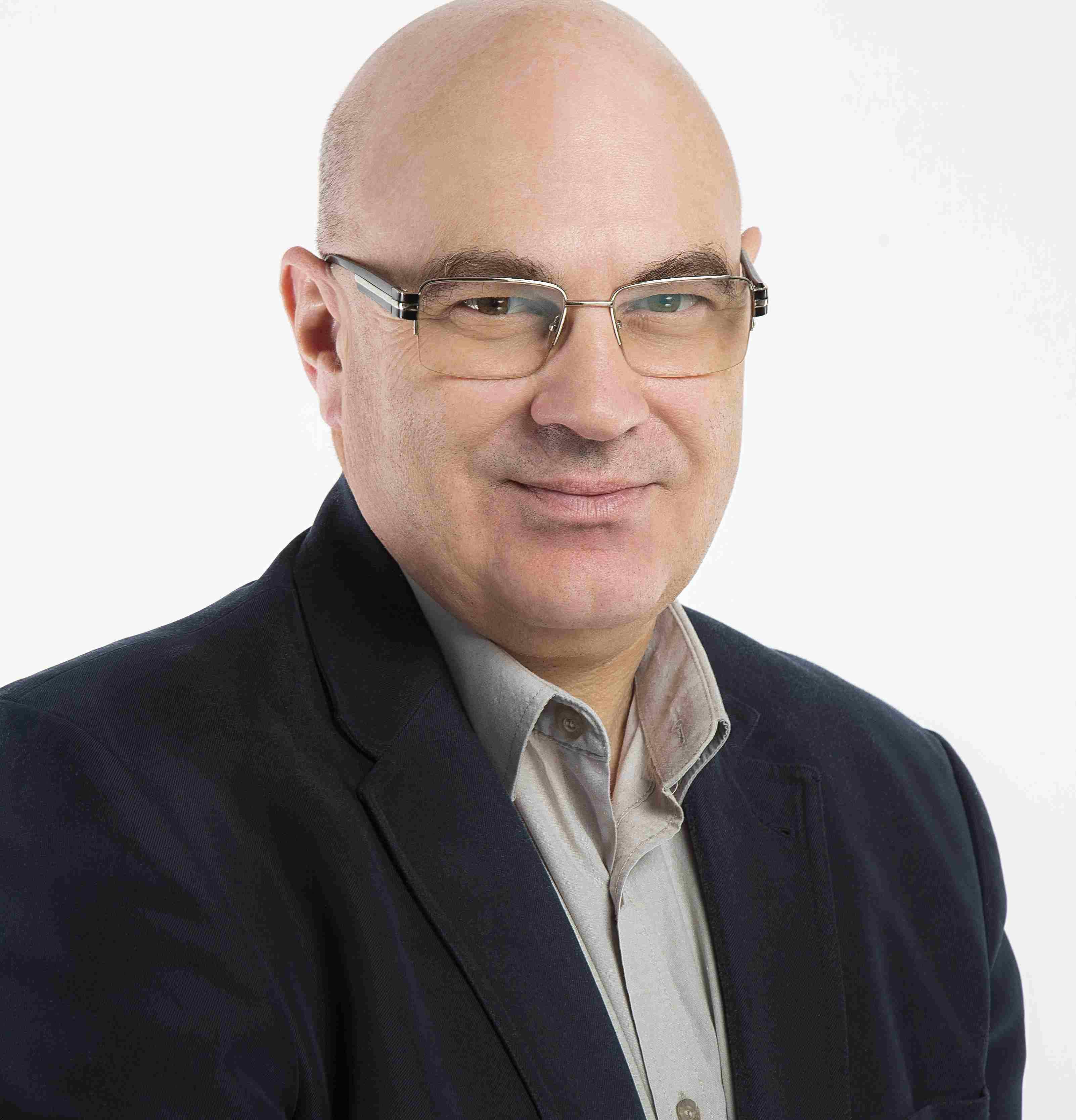 Prof. Dr. Szerb László