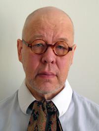 Janhunen, Juha Antero