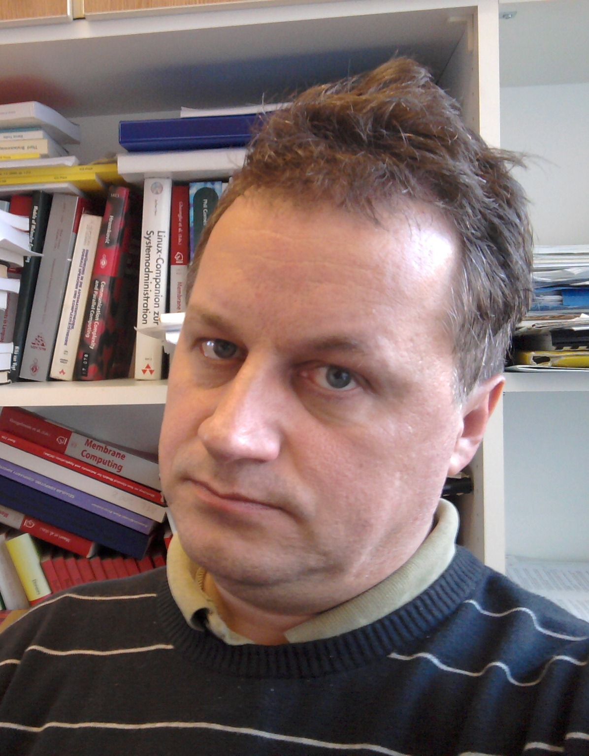 Vaszil György
