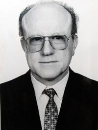 Bariska Mihály