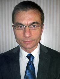 Hajnóczky György
