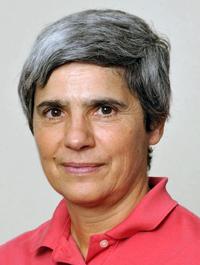 Mezey Éva