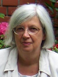 Oláh Katalin Ilona