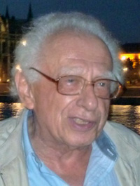 Kálmán J. Gábor