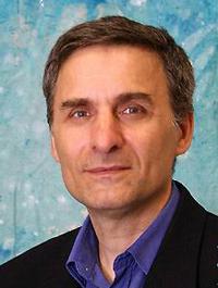 Michaletzky György