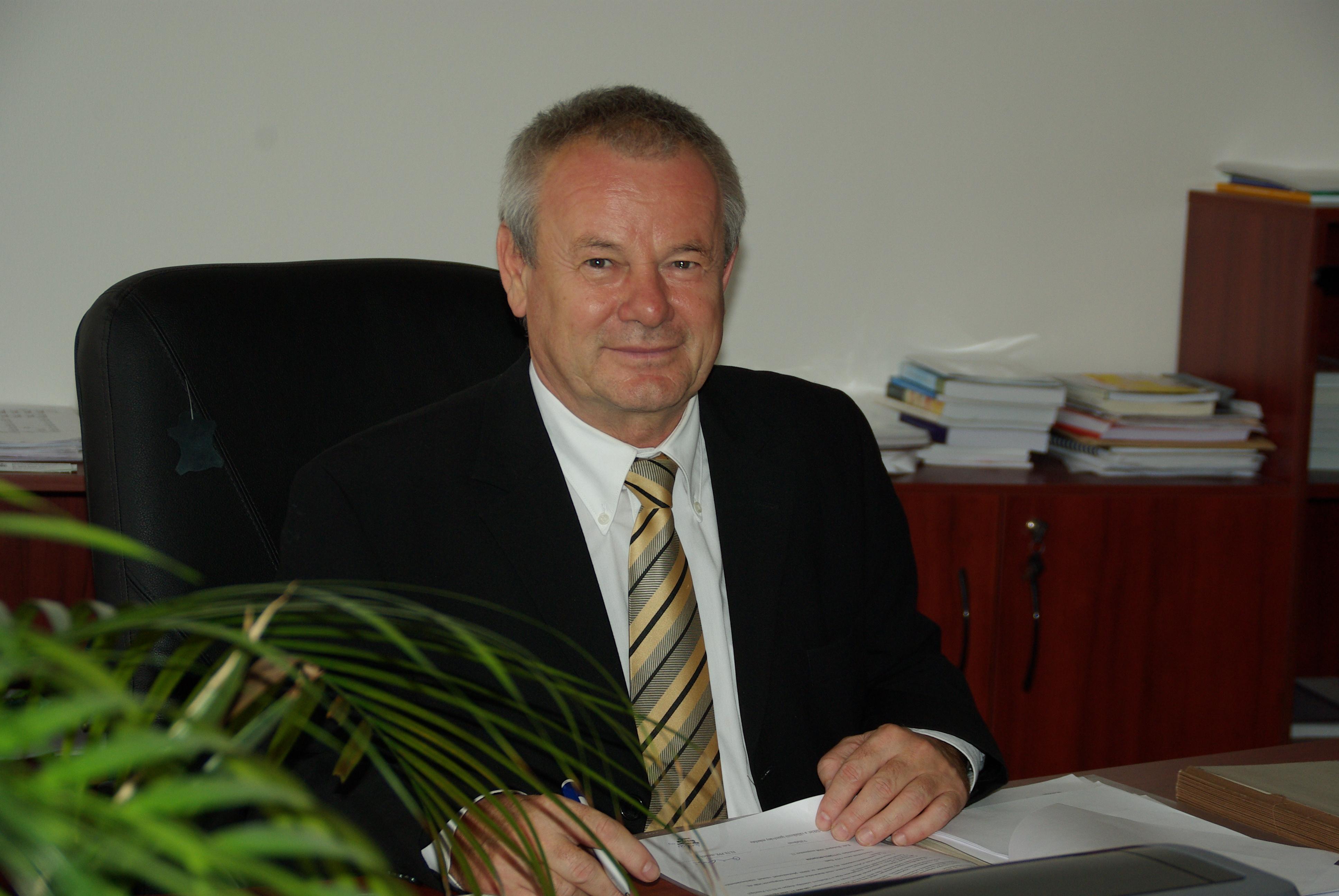 Oláh Attila