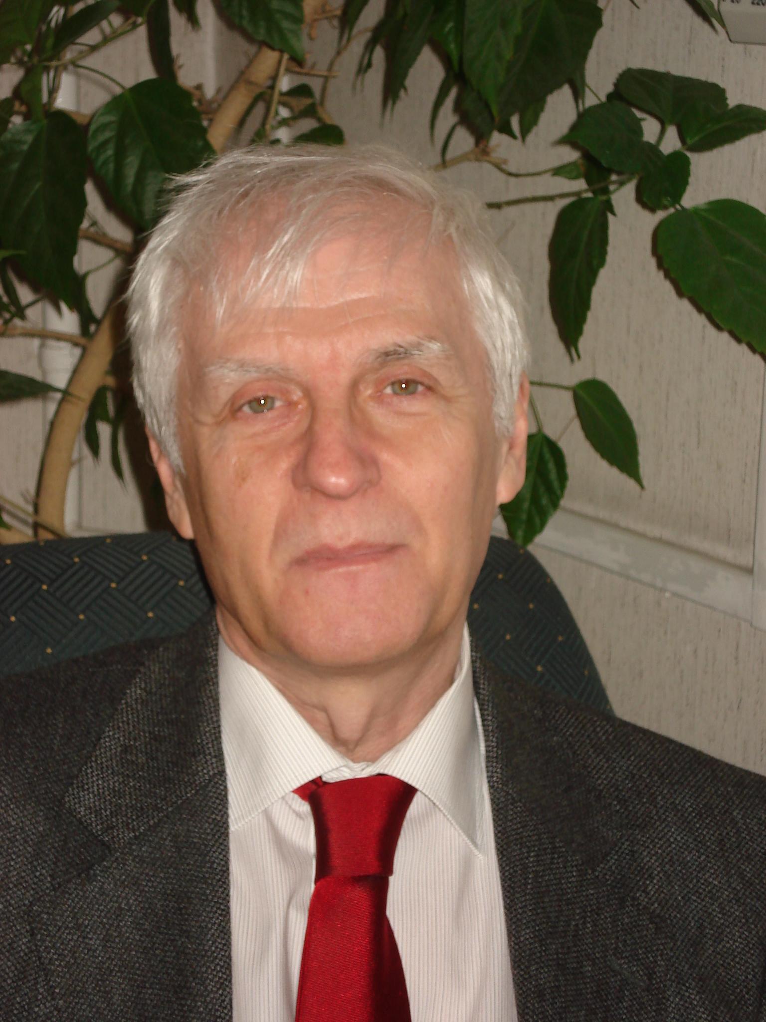 Magyar Tibor