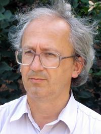 Ágoston István