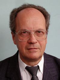 Dévényi László