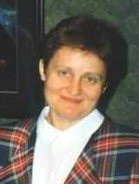 Csuhaj Varjú Erzsébet