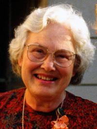 Rudin, Mary Ellen