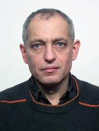 Forrai Gábor