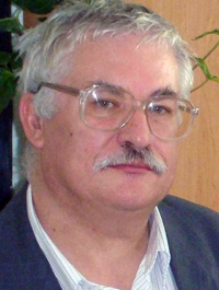 Galántai Aurél