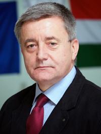 Harsányi László