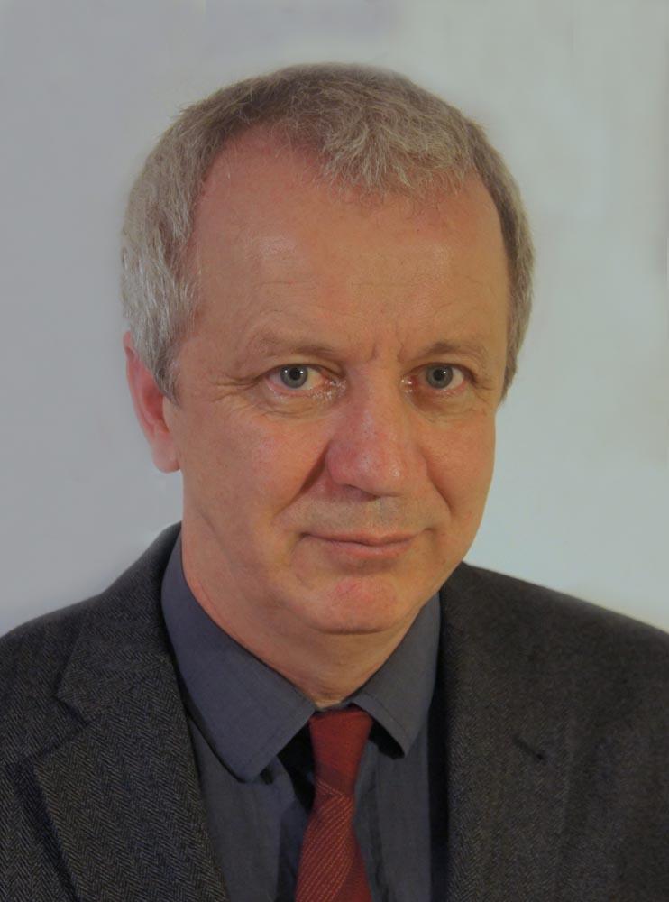 Pósfai György