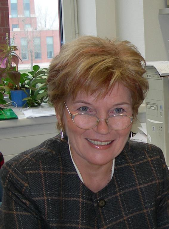 Szabó Mária Ottilia