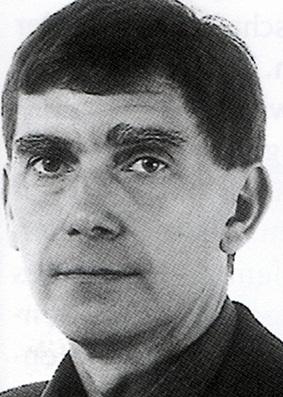 Veszprémy László