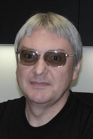 Siklós László