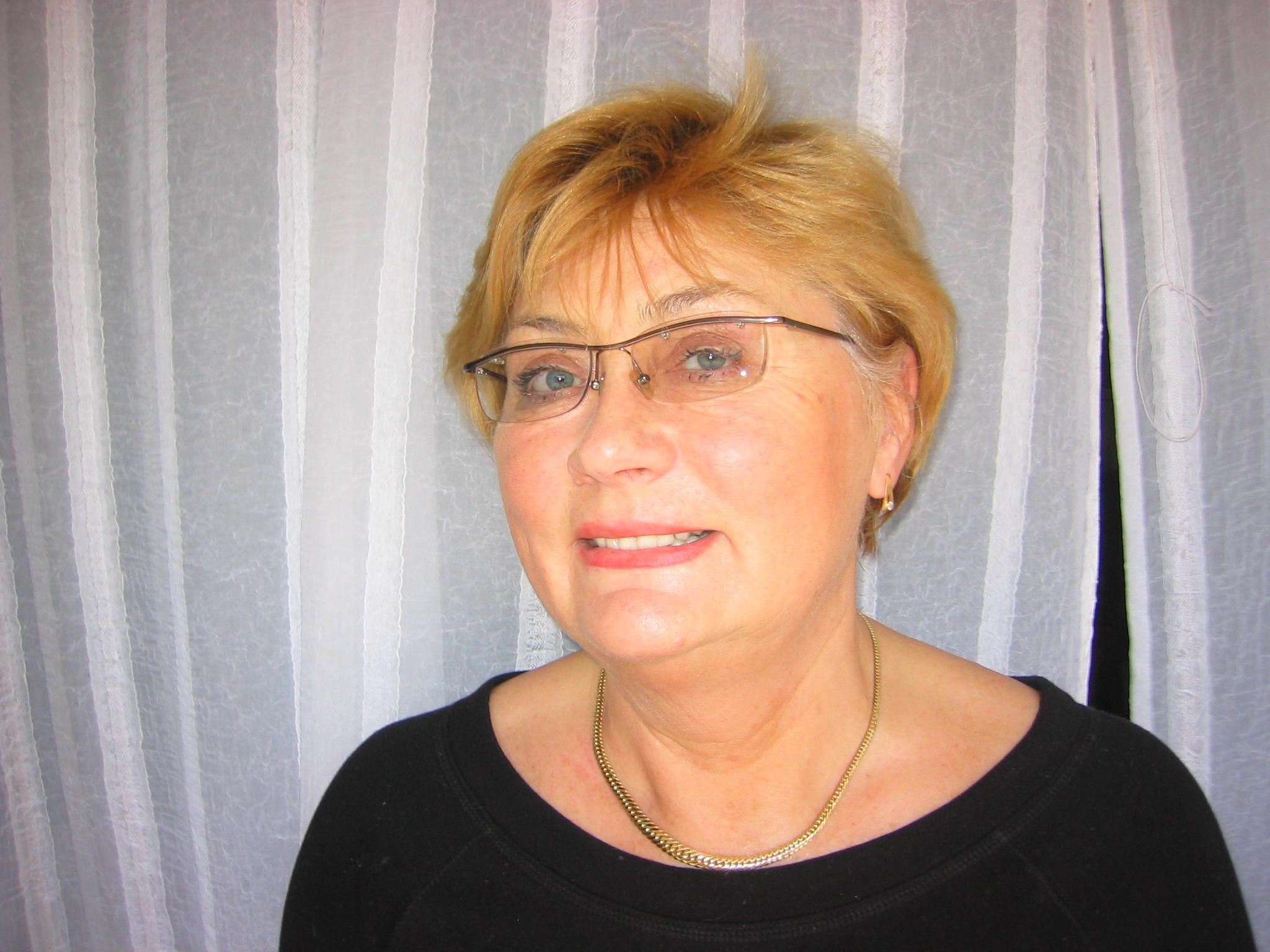 L. Rédei Mária
