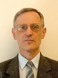 Vas László Mihály