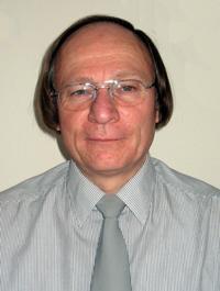 Gerstner Károly