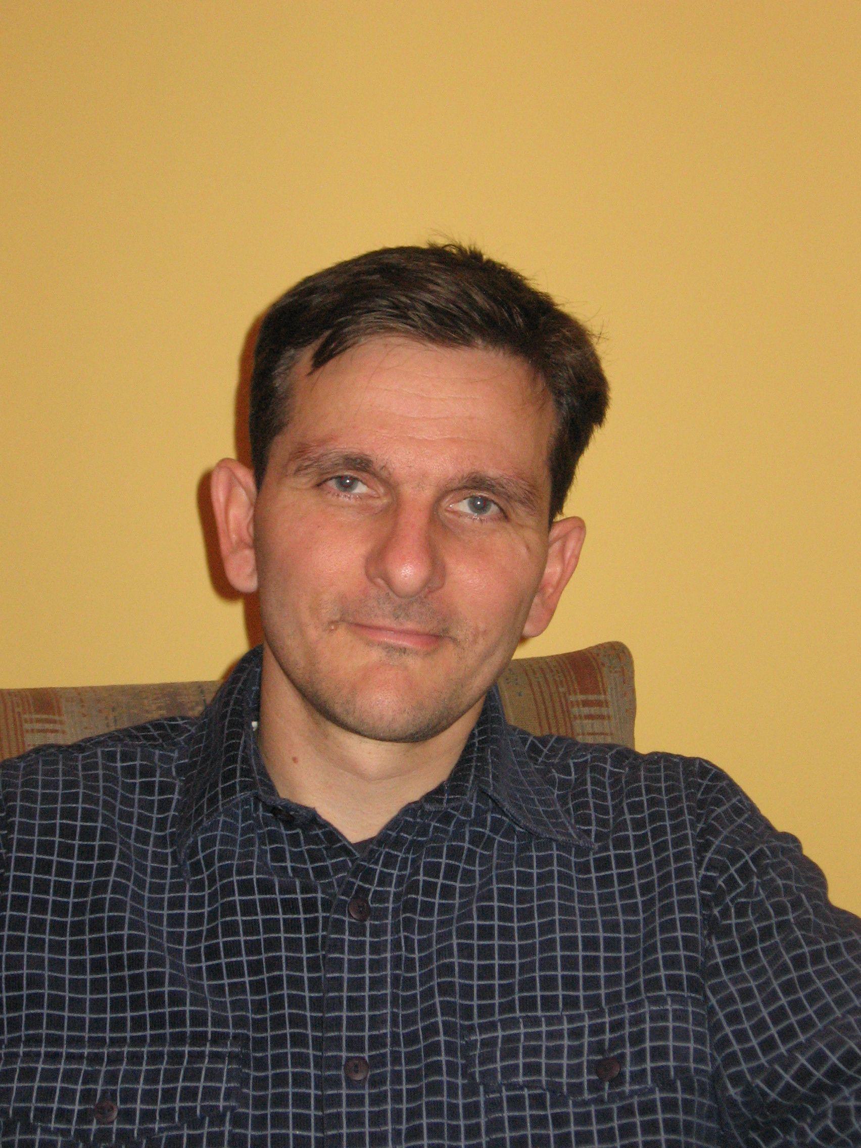 Fogarasi György