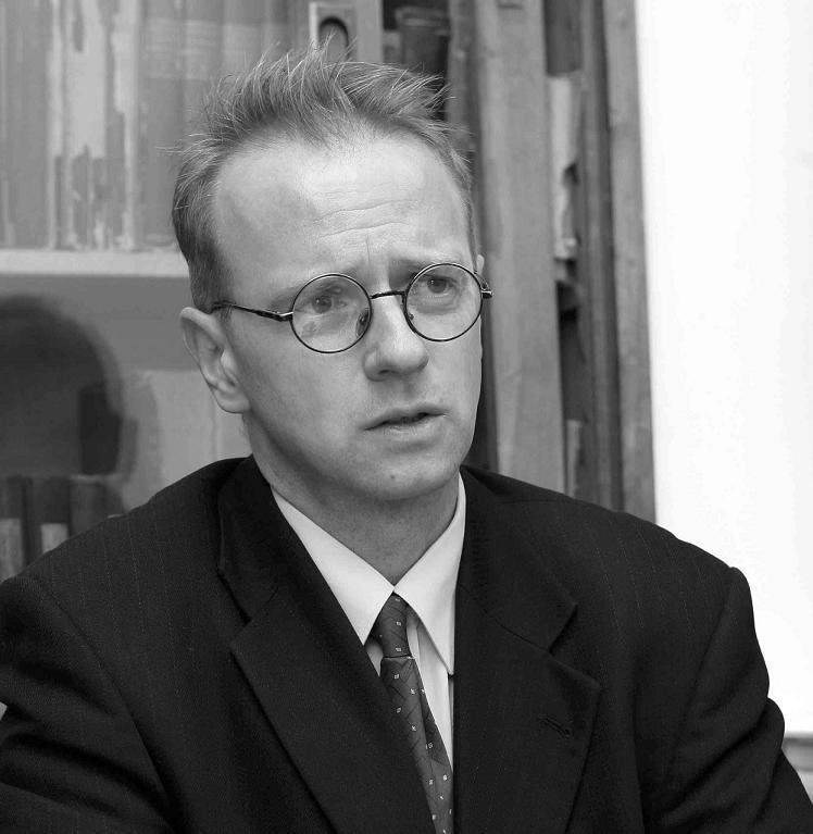 Horváth László