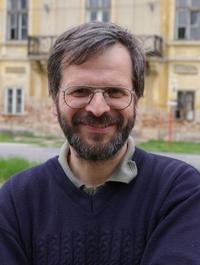 Farbaky Péter