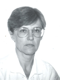 Fazekas Marianna