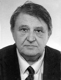 Bognár András