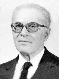 Borzsák István