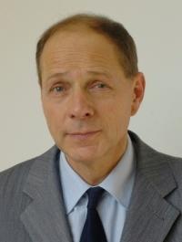 Donáth Péter