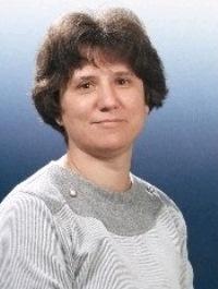 Karsai Ildikó