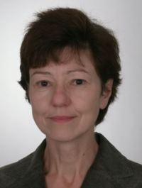 Kálmán Bernadette
