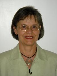 Hargittai Magdolna