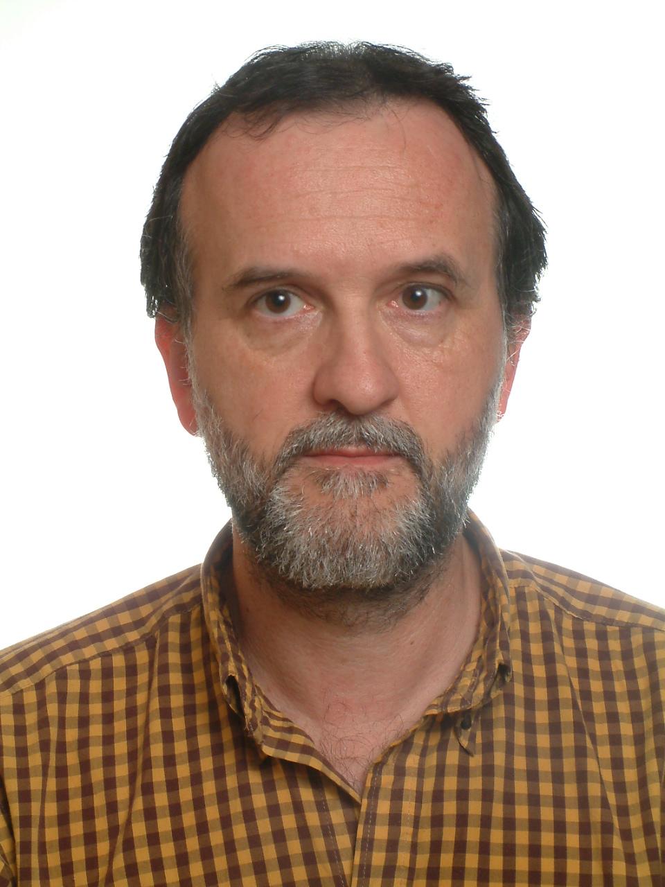 Gingl Zoltán