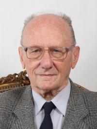 Beck Mihály Tibor