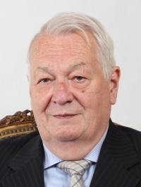 Brassai Zoltán