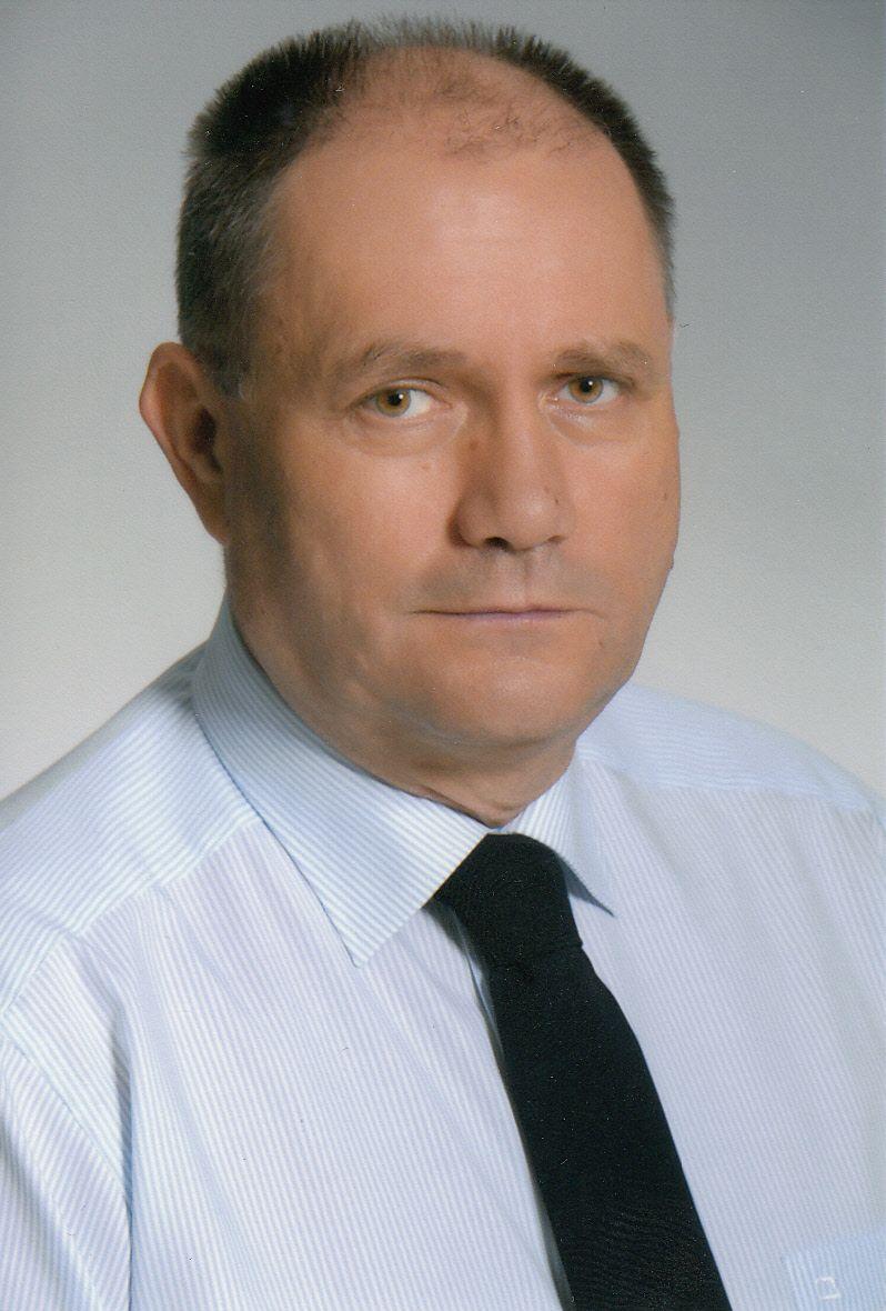 Gerlinger Imre