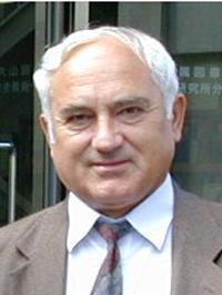 Erdei László