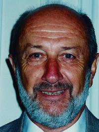 Lázár Árpád