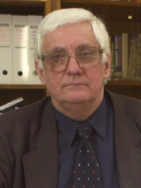 Palánkai Tibor