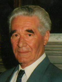 Salamon István