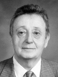Sinkovics G. József