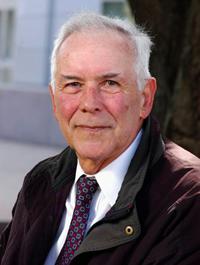 Springer György