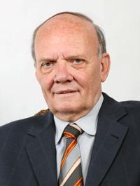 Szolcsányi János